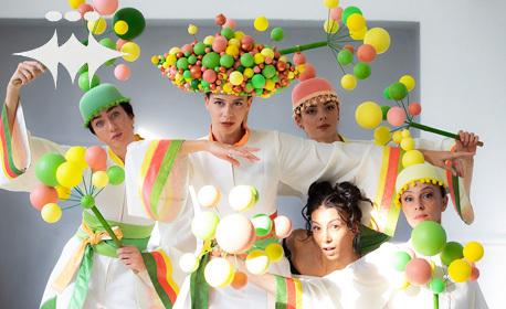 """""""Снежната кралица"""" - премиера на Балет Арабеск по безсмъртната творба на Андерсен - на 29 и 30 Ноември"""
