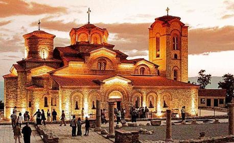 За Великден до Северна Македония! 3 нощувки със закуски и 2 вечери, плюс транспорт, с възможност за празнична вечеря