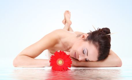 60 минути релакс! Аромамасаж на цяло тяло с аромат по избор
