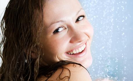 Дълбоко почистване на лице