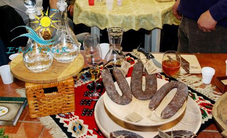 Еднодневна екскурзия до Пирот за Фестивала на пегланата колбасица на 25 Януари - без или със включен обяд