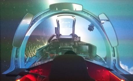 Авиационно-космически форум: 33% отстъпка