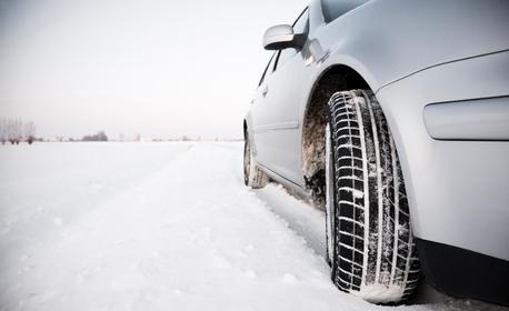 Смяна на антифриз на автомобил