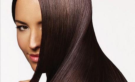 Терапия за коса Pantesalmina - без или със подстригване, или почистване на нацъфтели краища, плюс измиване и оформяне