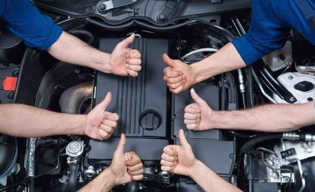 Годишен технически преглед на лек автомобил или ремарке