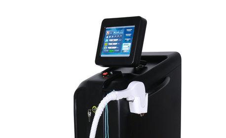 Лазерна епилация за жени и мъже - частична или на цяло тяло, с най-ново поколение апаратура с три дължини