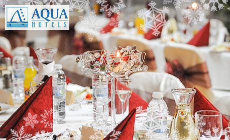 Посрещни Нова година във Варна! Нощувка със закуска и празнична вечеря