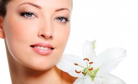 Оформяне и боядисване на вежди, или почистване на лице