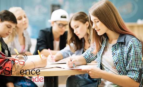 За кандидат-студенти! Подготовка по математика, български или английски език за ученик в 12 клас
