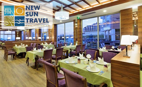 Ранни записвания за луксозна почивка в Кушадасъ! 7 нощувки на база All Inclusive в Ramada Resort Kusadasi & Golf 5*