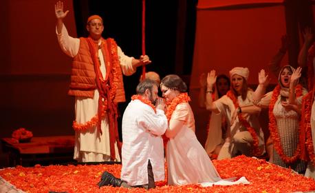 """Операта """"Африканката"""" от Джакомо Майербер - на 13 Декември"""