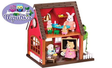 Подарък за малките! Комплект играчки по избор на американската фирма Li'l Woodzeez