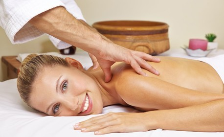 Китайски лечебен точков масаж на цяло тяло