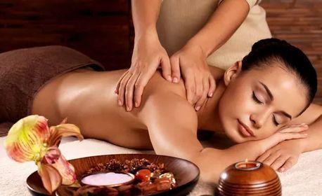 Класически или релаксиращ масаж - на гръб и крака или на цяло тяло