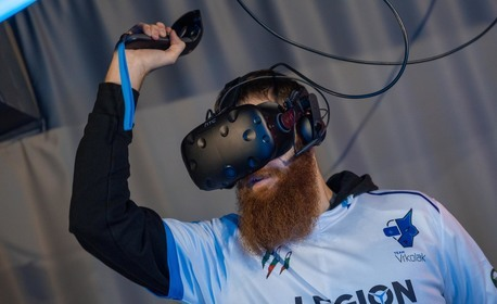Avatar VR Game room: 33% отстъпка