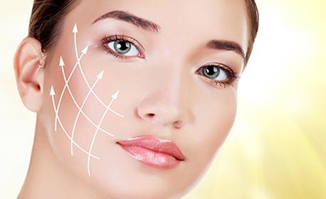 Цялостна терапия за лице - водно дермабразио, RF лифтинг, кислородна мезотерапия, криотерапия и масаж