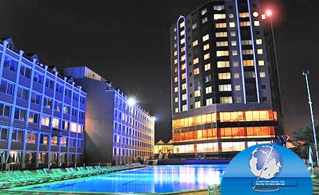 Луксозна почивка на брега на Мраморно море! 3 нощувки със закуски в хотел 5* в Кумбургаз, с възможност за Истанбул