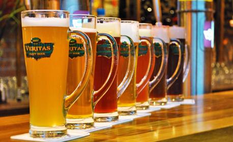 Наслади се на непотворим вкус у дома с 1 литър жива бира по избор