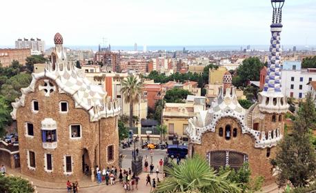 Екскурзия до Испания, Франция, Монако и Италия! 6 нощувки със закуски, плюс самолетен транспорт