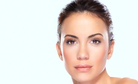 Терапия за лице, шия и деколте 3 в 1 Geneo+ с моментален ефект