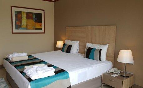 Луксозна почивка край Бодрум! 7 нощувки на база Ultra All Inclusive в Sundance Resort*****