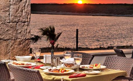 Луксозна почивка в Дидим през Април и Май! 7 нощувки на база Ultra All Inclusive в Aquasis Deluxe Resort & SPA*****