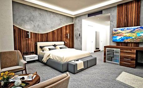 Петзвездна почивка в Дидим! 7 нощувки на база Ultra All Inclusive в Maril Resort Hotel*****