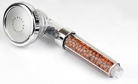 Турмалинов душ SPA World с 3 сменящи се струи