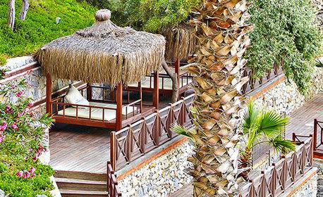 Плажни емоции в Кушадасъ! 7 нощувки на база Ultra All Inclusive в хотел Ladonia Adakule*****