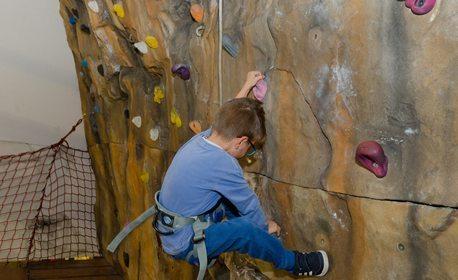 Въвеждащ курс по катерене! 3 урока с инструктор за деца над 6г или възрастни