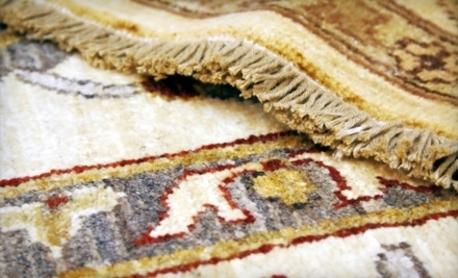 Пране на килим, плюс транспорт от и до адрес на клиента - 4.49лв за 1кв.м