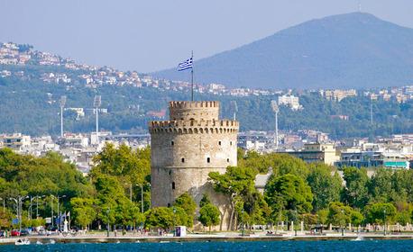 За 24 Май до Солун, Паралия Катерини и Едеса! 2 нощувки със закуски, плюс транспорт и възможност за Метеора