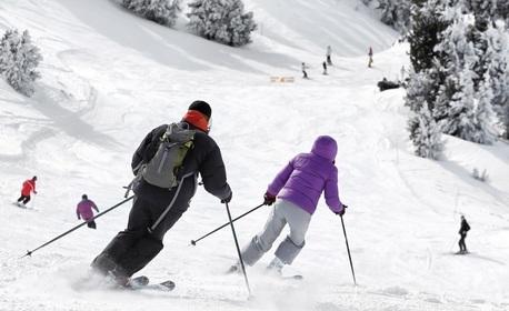 На ски в Боровец! Наем на пълно ски или сноуборд оборудване - за 1, 3 или 6 дни