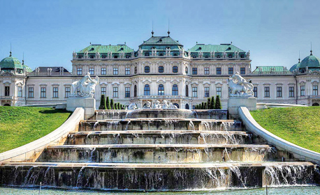 Пролетна екскурзия до Виена, Братислава, Будапеща и Белград! 3 нощувки със закуски, плюс самолетен и автобусен транспорт
