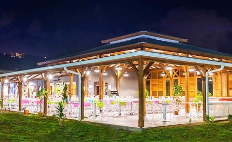 Посети през Май Париж и остров Мартиника - част от Карибите! 7 нощувки със закуски, плюс самолетен транспорт