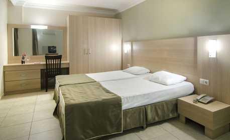 Морска почивка в Кушадасъ! 5 нощувки на база All Inclusive в хотел Sealight Family Club****
