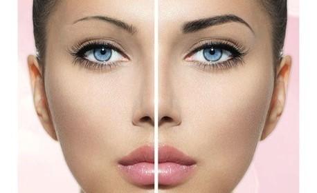 Перманентен грим на вежди или устни