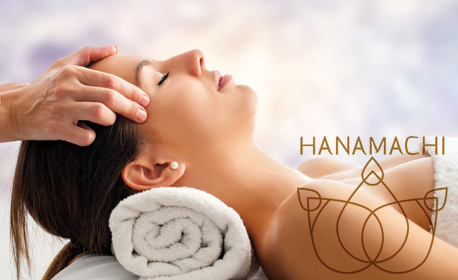 Дълбокотъканен масаж на проблеми зони по избор