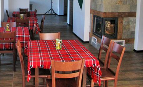 Лятна почивка край Копривщица! 2 нощувки със закуски за двама