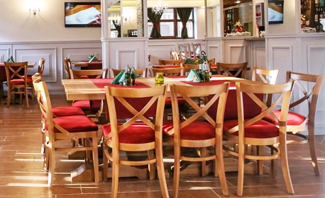 Великден в Банско! 3 нощувки със закуски и вечери, плюс празничен обяд и SPA