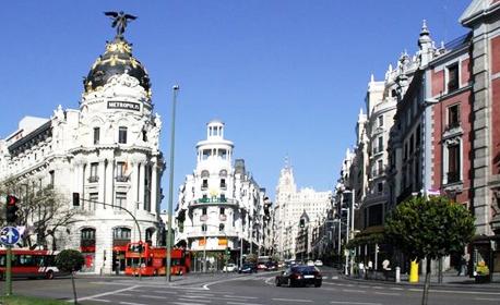 Екскурзия до Мадрид и Лисабон през Юни! 3 нощувки със закуски, плюс самолетен транспорт