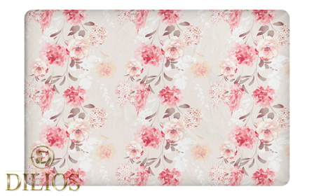 Долен чаршаф от 100% памук - в цвят и размер по избор