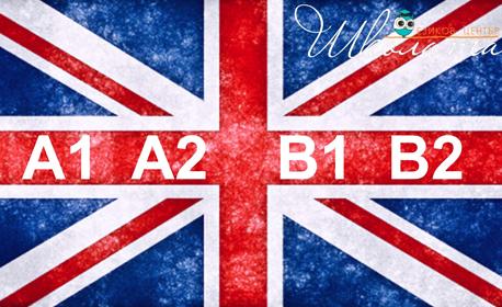 Ускорен онлайн курс по английски език за две нива по избор, с 6-месечен достъп до платформата