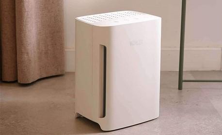 Пречиствател на въздух Muhler за помещение до 20кв.м, с безплатна доставка