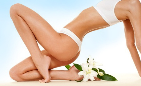 5 процедури лимфодренажен масаж на крака и корем
