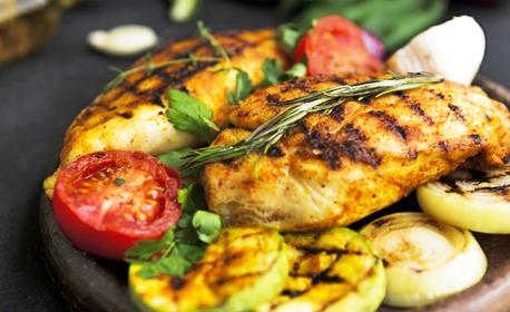 Ресторант Мамасита: 33% отстъпка