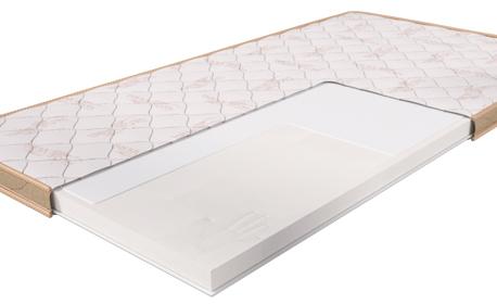 Топ матрак Aloe Memory Gold Vision, в размер по избор