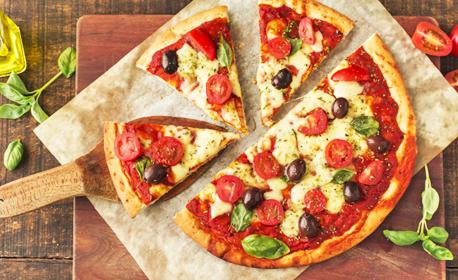 Pizza Siciliana Nishava: 33% отстъпка
