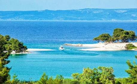 Лятна почивка на Халкидики! 5 или 7 нощувки със закуски и вечери в Xenios Port Marina 3* в Пефкохори