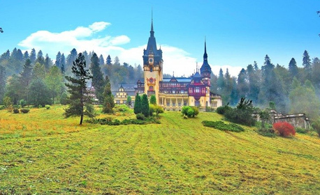 Екскурзия до Букурещ, Бран, Брашов, Предеал, Синая и Ръшнов! 2 нощувки със закуски и транспорт